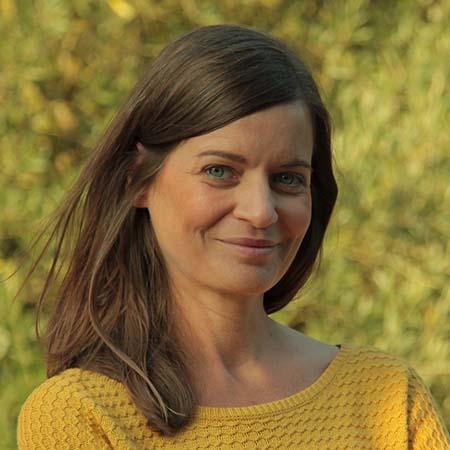 Portrait de Joy Gardeur Naturopathe à Nantes